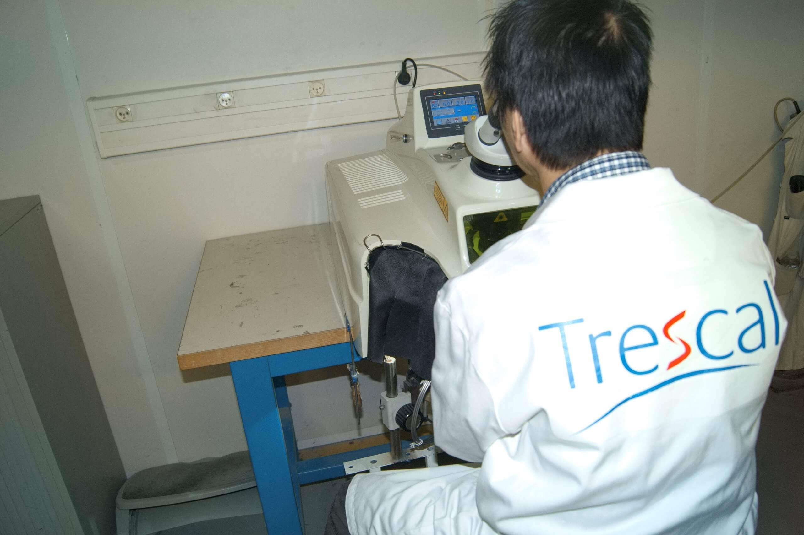 SFINT Technicien